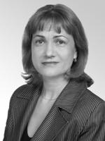 Горячева Ольга Витальевна